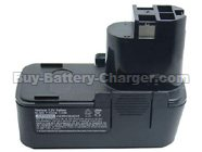 9.6 Volt BOSCH 2607335072 Power Tool Drill Batteries