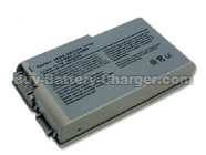 Dell  4400 mAh 11.1 V Latitude D610 Laptop Battery, Batteries