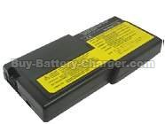 IBM  1900 mAh 14.8 V ThinkPad X41 Laptop Battery, Batteries