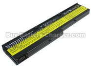 IBM  4300 mAh 14.4 V ThinkPad X41 Laptop Battery, Batteries
