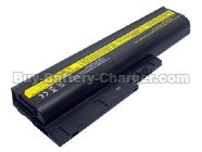 IBM  4400 mAh 10.8 V FRU 92P1137 Laptop Battery, Batteries