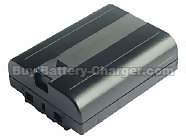 Li-ion, 3.6 V, 5500 mAh  SHARP  BT-L11 Camcorder Battery, Batteries