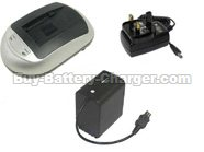 Li-ion, 7.2 V, 1500 mAh  SONY  DCR-DVD105 Camcorder Battery, Batteries