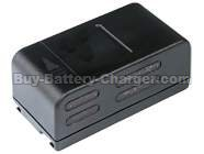 Ni-MH, 6 V, 4000 mAh  SONY  CCD-SP9 Camcorder Battery, Batteries