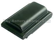 Li-ion, 7.2 V, 1850 mAh  SONY  DCR-PC10 Camcorder Battery, Batteries