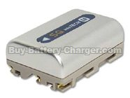 li-ion, 7.2 V, 4500 mAh  SONY  CCD-TRV106K Camcorder Battery, Batteries