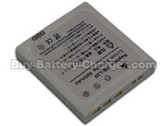 New SANYO  DB-L20 Digital Camera Batteries, Battery