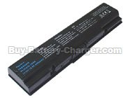 TOSHIBA  4400 mAh 10.8 V Dynabook TX/65D Laptop Battery, Batteries
