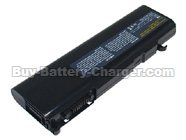 TOSHIBA  6600 mAh 10.8 V Portege S100 Series Laptop Battery, Batteries