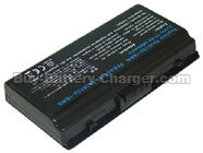 TOSHIBA  4400 mAh 10.8 V PABAS115 Laptop Battery, Batteries