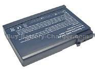 TOSHIBA  4000 mAh 14.8 V PA3098U Laptop Battery, Batteries