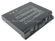 TOSHIBA  6600 mAh 14.8 V PA3250U Laptop Battery, Batteries