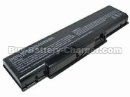 TOSHIBA  4400 mAh 14.8 V PA3384U-1BAS Laptop Battery, Batteries