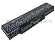 TOSHIBA  4000 mAh 14.8 V PA3384U-1BAS Laptop Battery, Batteries