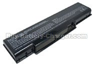 TOSHIBA  6600 mAh 14.8 V PA3384U-1BAS Laptop Battery, Batteries