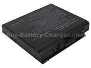 TOSHIBA  6000 mAh 14.8 V PA3307U-1BRS Laptop Battery, Batteries