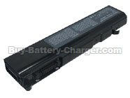 TOSHIBA  4000 mAh 11.1 V Portege M300 Laptop Battery, Batteries