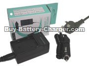 JVC  BN-VF808 power charger supply