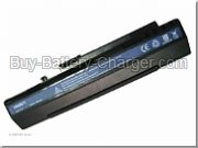 ACER  6600 mAh 11.1 V Aspire One A150X Laptop Battery, Batteries