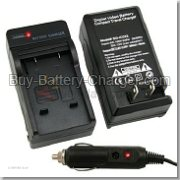 PANASONIC  VW-VBG260 power charger supply