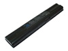 ASUS  A3E Laptop Battery Li-ion 4400mAh 14.8V