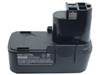 BOSCH  2607335072 Power Tool Batteries BOSCH 9.6V Battery