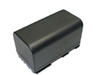 CANON  ES-75 Camcorder Battery Li-ion 4400mAh 7.4V