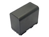 CANON  BP-950G Camcorder Battery Li-ion 6600mAh 7.4V