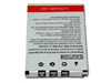 CASIO  Exilim EX-S600 Laptop Battery Li-ion 630mAh 3.7V