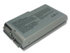 Dell  Latitude D610 Laptop Battery Li-ion 2200mAh 14.8V
