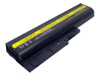 IBM  FRU 92P1137 Laptop Battery Li-ion 4400mAh 10.8V