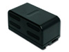 PANASONIC  NV-63 Camcorder Battery Ni-MH 4000mAh 6V