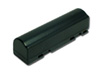 JVC  GR-DV1 Camcorder Battery Li-ion 1850mAh 3.6V