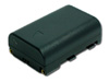 JVC  GR-DV33 Camcorder Battery Li-ion 1100mAh 7.2V