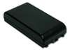 JVC  GR-AX510U Camcorder Battery Ni-Cd 1300mAh 6V