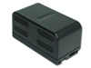 JVC  GR-AX510U Camcorder Battery Ni-Cd 1800mAh 6V