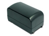 SHARP  VL-MX8U Camcorder Battery Ni-MH 4000mAh 6V