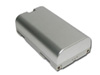 PANASONIC  NV-DJ100 Camcorder Battery Li-ion 1850mAh 7.2V