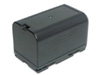 PANASONIC  AG-DVC30 Camcorder Battery Li-ion 2200mAh 7.2V