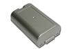 PANASONIC  AG-DVC60E Camcorder Battery Li-ion 1100mAh 7.2V