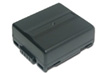 PANASONIC  NV-GS280EG-S Camcorder Battery Li-ion 720mAh 7.2V
