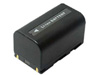 SAMSUNG  VP-DC171 Camcorder Battery li-ion 1600mAh 7.4V