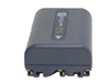 SONY  CCD-TRV106K Camcorder Battery Li-ion 1300mAh 7.2V
