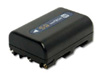 SONY  DCR-TRV280 Camcorder Battery Li-ion 1100mAh 7.2V