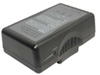 PANASONIC  AG-DVC62 with Adapter QR-DVC10 Camcorder Battery Li-ion 4500mAh 14.4V