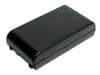 SONY  CCD-F38 Camcorder Battery Ni-Cd 1300mAh 6V
