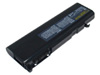 TOSHIBA  Dynabook TX/2517LDSW Laptop Battery Li-ion 6600mAh 10.8V