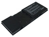 TOSHIBA  Portege R400 Series Tablet PC Laptop Battery Li-ion 4000mAh 10.8V