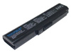 TOSHIBA  Portege M602 Laptop Battery Li-ion 4400mAh 10.8V