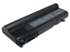 TOSHIBA  PABAS054 Laptop Battery Li-ion 8000mAh 11.1V
